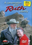 A Conversation with Ruth & Family DVD