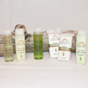 Sister Sky Sweet Grass Travel Kit