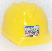Dream Big Youth Hard Hat